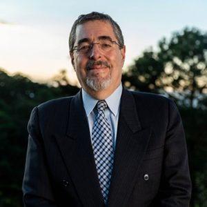 Bernardo Arévalo de León