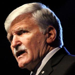 General Roméo Dallaire