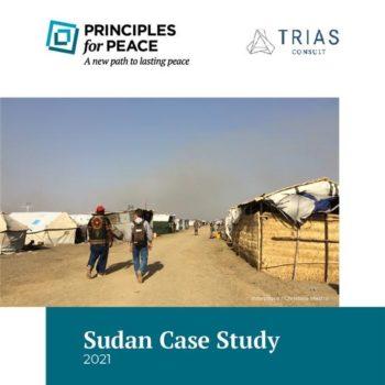 Sudan Case Study 2021