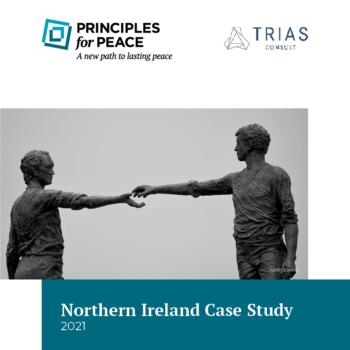 Northern Ireland Case Study 2021